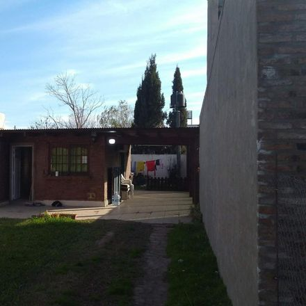 Rent this 0 bed house on El Mangrullo 2701 in Zona 9, S2132 Funes