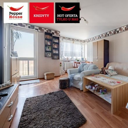Rent this 3 bed apartment on Bulońska 20 in 80-288 Gdansk, Poland