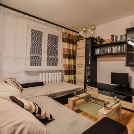 Rent this 3 bed apartment on Hetmańska 3 in 20-553 Lublin, Poland