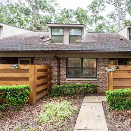 Rent this 3 bed townhouse on NW 53 Ter in Gainesville, FL