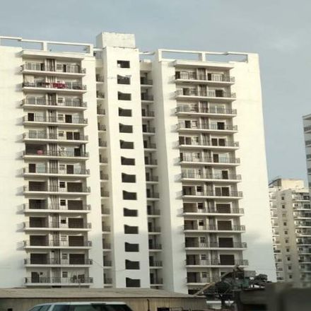 Rent this 3 bed apartment on Gautam Buddha Nagar in Noida - 201301, Uttar Pradesh