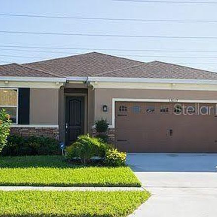 Rent this 4 bed house on Scimitar Ave in Orlando, FL
