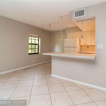 Rent this 2 bed condo on 2720 Northeast 8th Avenue in Coral Estates, FL 33334