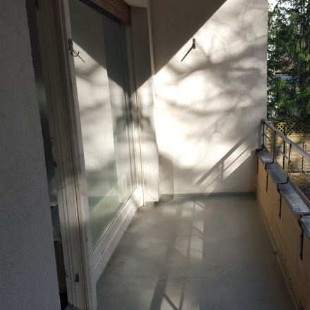 Rent this 1 bed apartment on Spanische Allee 138 in 14129 Berlin, Germany