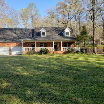 Rent this 4 bed house on 4224 McDonald Rd in Apison, TN