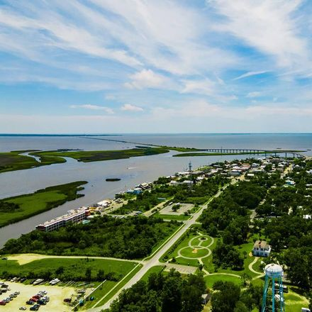 Rent this 0 bed apartment on 240 8th Street in Apalachicola, FL 32320