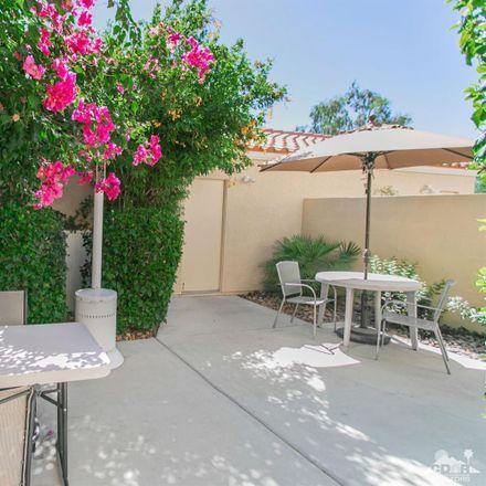 Rent this 3 bed condo on Tava Lane in Palm Desert, CA 92210