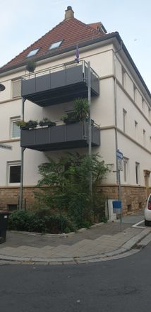 Rent this 4 bed apartment on Gabelsbergerstraße 18 in 67227 Frankenthal, Germany