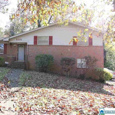 Rent this 3 bed house on 26th Ave NW in Birmingham, AL
