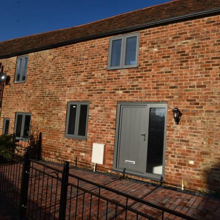 Rent this 3 bed house on Back of Avon in Tewkesbury GL20 5UR, United Kingdom