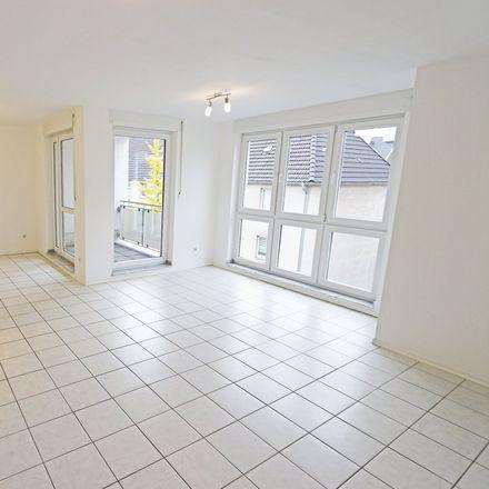 Rent this 1 bed apartment on Domänenstraße 12 in 44225 Dortmund, Germany