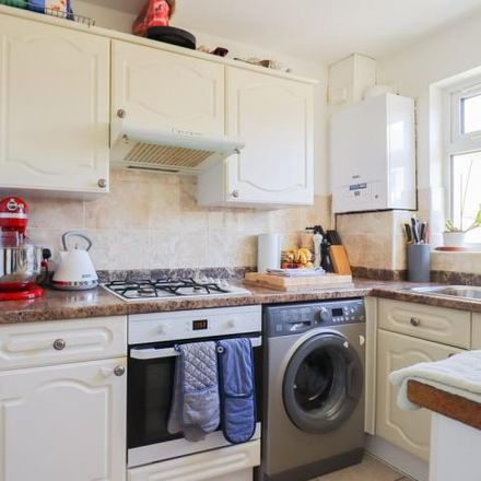 Rent this 2 bed house on Northampton NN3 2BH