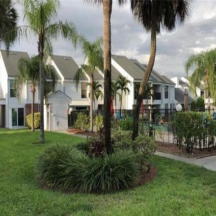 Rent this 1 bed condo on 750 Haven Place in Tarpon Springs, FL 34689