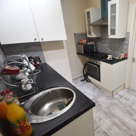 Rent this 1 bed apartment on Buxton Road in Luton LU1 1RE, United Kingdom