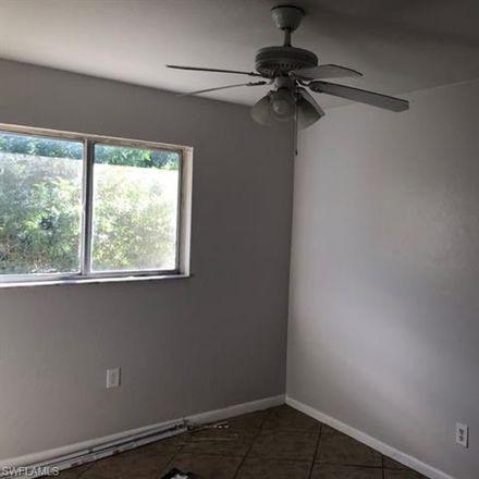 Rent this 3 bed duplex on 4122 Pine Drop Lane in Laurel Estates, FL 33917