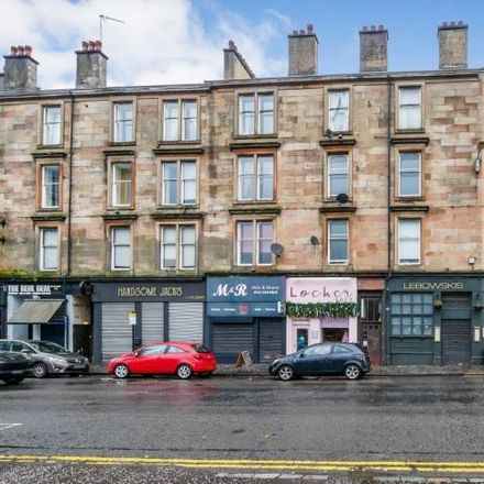 Rent this 1 bed apartment on The Steamie in Argyle Street, Glasgow G3 8LD