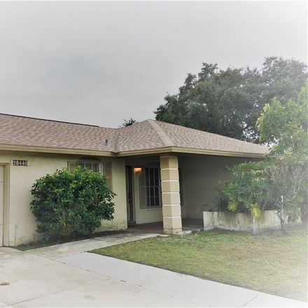 Rent this 2 bed house on 28440 Trident Ct in Zephyrhills, FL