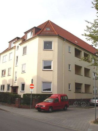 Rent this 2 bed loft on Vehrenkampstraße 11 in 22527 Hamburg, Germany