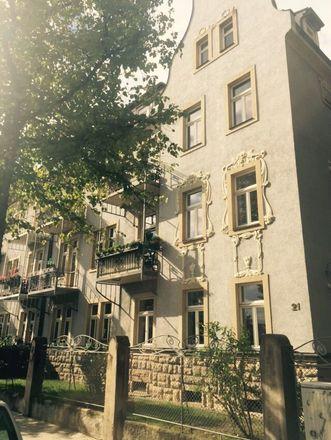 Rent this 3 bed loft on Wilder-Mann-Straße 21 in 01129 Dresden, Germany