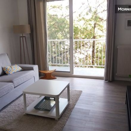 Rent this 2 bed apartment on 84 Rue Mion Saint-Michel in 34060 Montpellier, France
