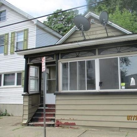Rent this 2 bed house on 25 Lancaster Street in City of Cohoes, NY 12047