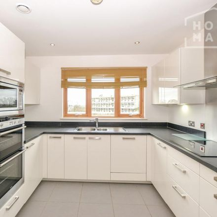 Rent this 2 bed apartment on Holford Way in London SW15 5GB, United Kingdom