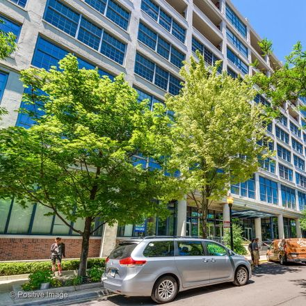 Rent this 1 bed condo on 900 North Kingsbury Street in Chicago, IL 60610