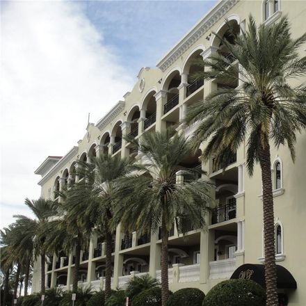 Rent this 3 bed condo on 202 Windward Passage in Clearwater, FL 33767