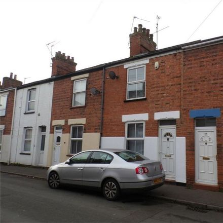 Rent this 2 bed house on Portland Plaice in 30 Portland Place, King's Lynn and West Norfolk PE30 5NA