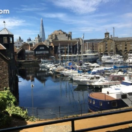 Rent this 1 bed apartment on 7 St Anthony's Close in London E1W 1LT, United Kingdom