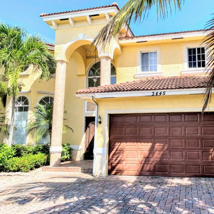 Rent this 4 bed house on US Hwy 1 in Delray Beach, FL