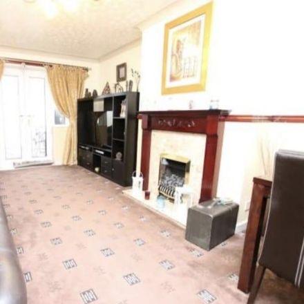 Rent this 3 bed house on Plumpton Gardens in Bradford BD2 1PR, United Kingdom