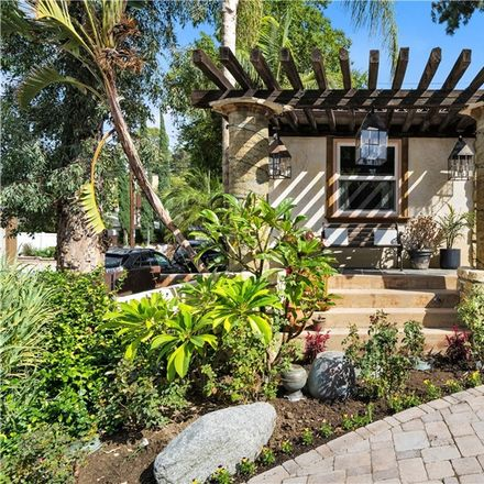 Rent this 3 bed house on 4984 Topanga Canyon Boulevard in Los Angeles, CA 91364