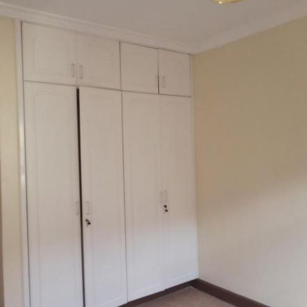 Rent this 4 bed townhouse on Kaptagat Road in Nairobi, 13628-00800