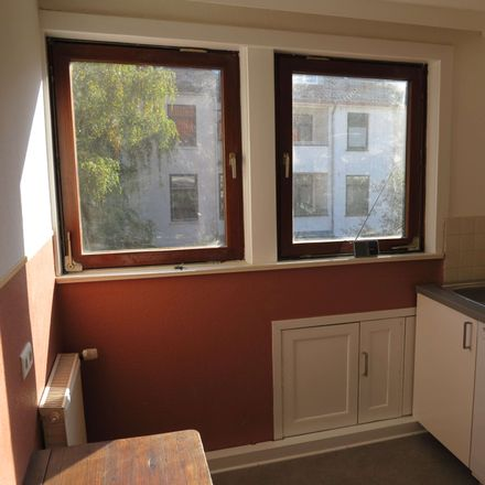 Rent this 2 bed apartment on Isarstraße 16 in 28199 Bremen, Germany