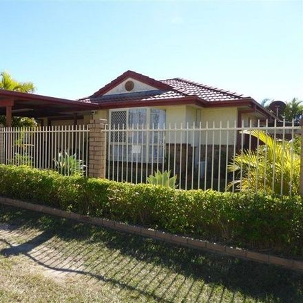 Rent this 4 bed house on 168 Sidney Nolan Drive