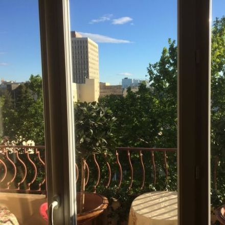 Rent this 1 bed apartment on Montpellier in OCCITANIE, FR