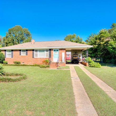 Rent this 3 bed house on 400 Woodland Drive in New Ellenton, Aiken County