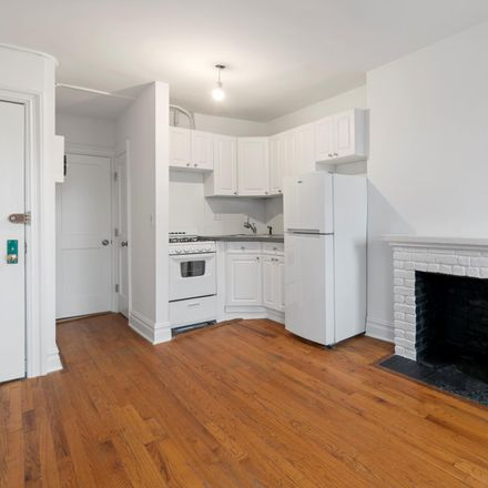 Rent this null bed condo on Horatio St in New York, NY