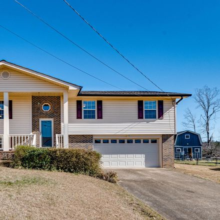 Rent this 3 bed house on Autumn Chase Dr in Chattanooga, TN