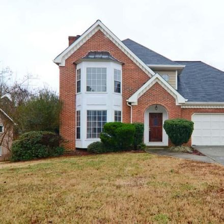 Rent this 3 bed apartment on 5646 Glandor Drive in Cobb County, GA 30126