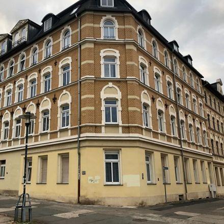 Rent this 2 bed apartment on Adventgemeinde Gera in Handwerkstraße 2, 07545 Gera