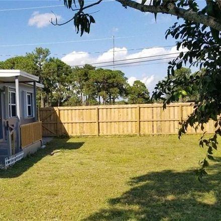 Rent this 2 bed duplex on Silver Beach Road in Riviera Beach, FL 33403