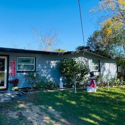 Rent this 3 bed house on Indies Dr N in Jacksonville, FL