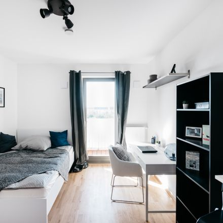 Rent this 1 bed apartment on Wexstraße 13 in 10715 Berlin, Germany
