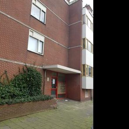 Rent this 1 bed apartment on Amsterdam in Indische Buurt, NORTH HOLLAND