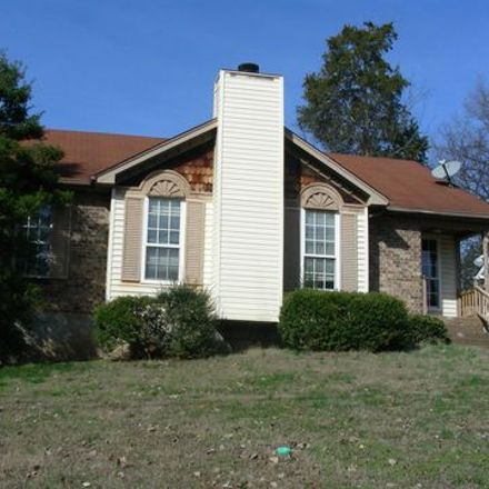 Rent this 3 bed apartment on 1530 Market Square in Nashville-Davidson, TN 37076