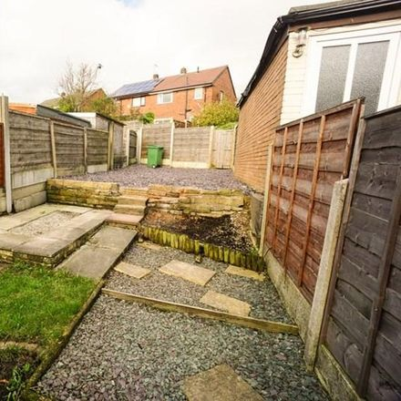 Rent this 3 bed house on Thirlmere Avenue in Bolton BL6 6DS, United Kingdom