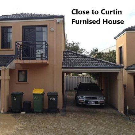 Rent this 5 bed townhouse on 25D Sill Street