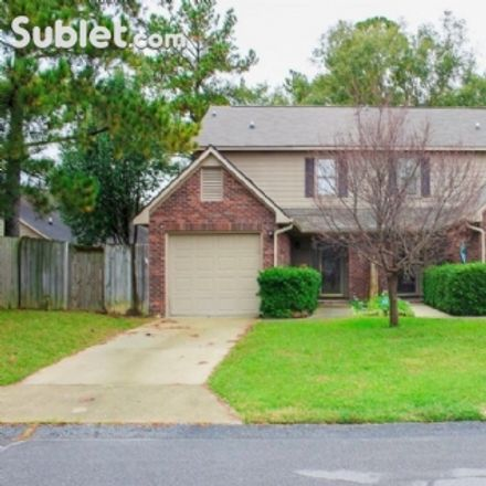 Rent this 2 bed townhouse on 5400 Robmont Drive in Hope Mills, NC 28306